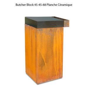 Butcher Block 45-45-88 Planche Céramique