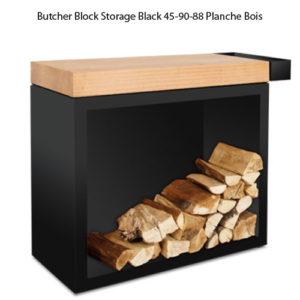 Butcher Block 45-90-88 Planche bois