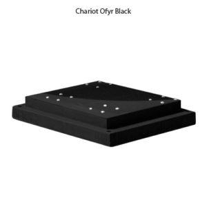 Chariot Ofyr Black