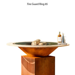 Fire Guard Ring 100