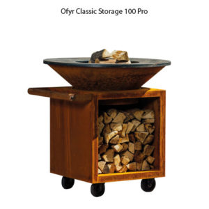 OFYR Classic Storage 100 Pro