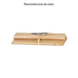 Planchettes_bois_de_cedre