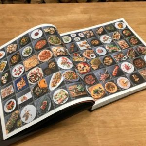 OFYR Cookbook